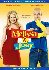 Assistir Melissa and Joey 4x19 - Put a Ring on It Online