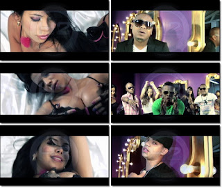 J Alvarez Ft. Angeles – No Te Cohibas (2013) 1080p HD video free Download