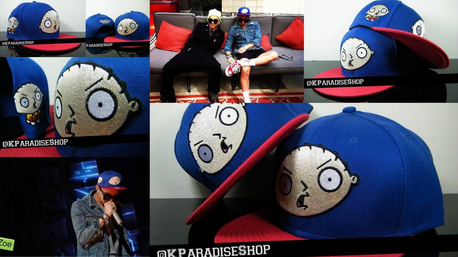 kpop paradise shop  g
