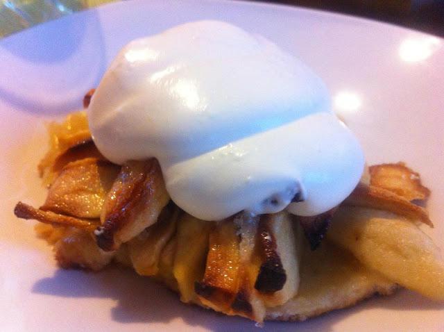 【女人的幸福烹飪】輕易上手的 普羅旺斯蘋果式蘋果派
