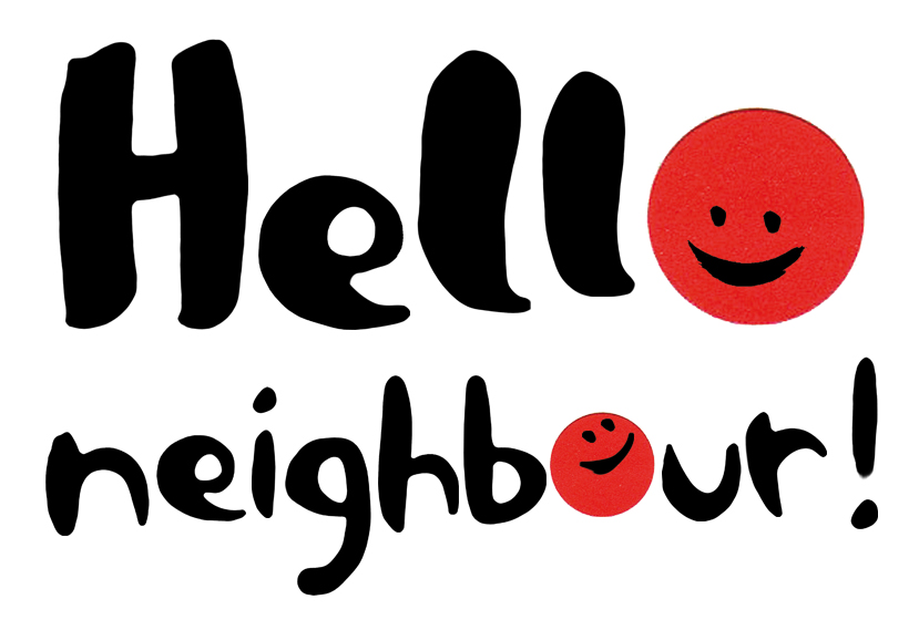 Hello Neighbour !