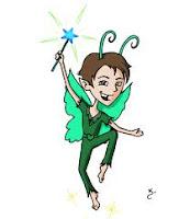 Amazon GC fairy hobmother