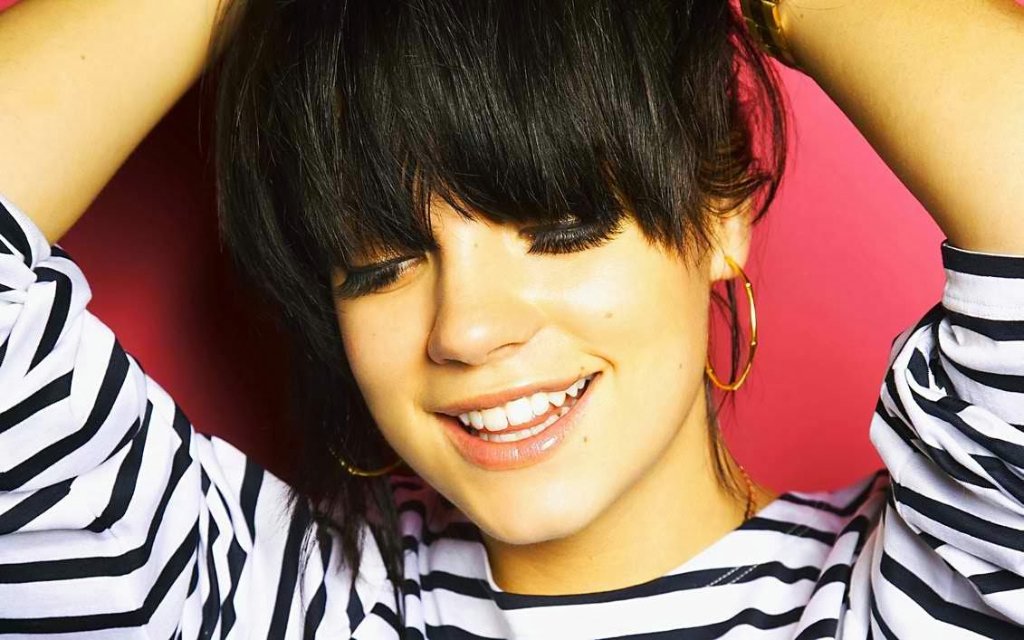 Lily Allen Quotes Lily Allen