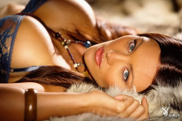 Aliya Wolf