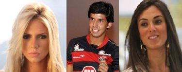 Ex de Victor Ramos manda recado para Nicole Bahls: 'Se vier, vai ter'