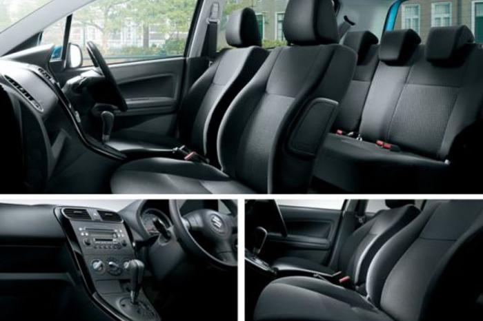 All New Maruti Ritz Revealed Autocars