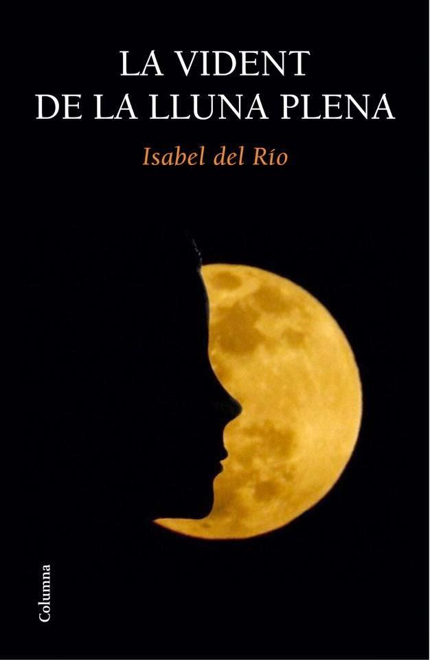 La nueva novela de Isabel del Río