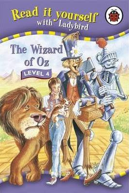 read wizard of oz online