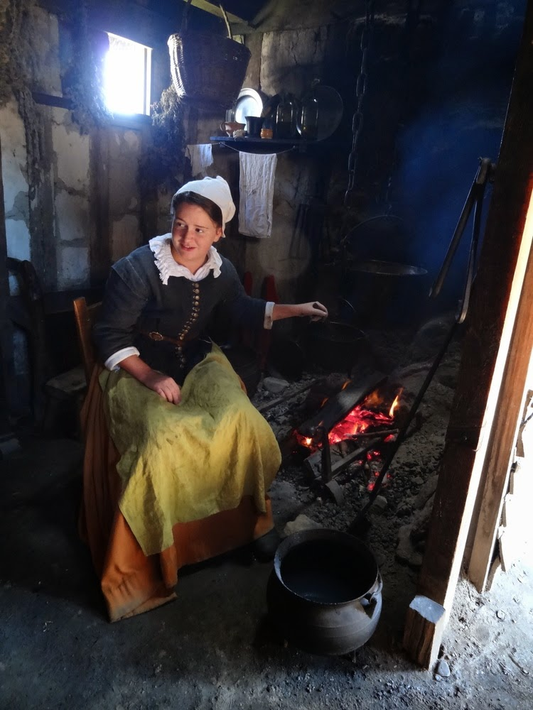 http://mayflowerhistory.com/cooking