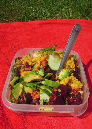 picnic salad recipe