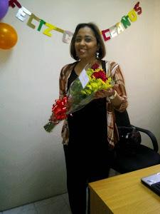 Miguelina Rodriguez Vásquez