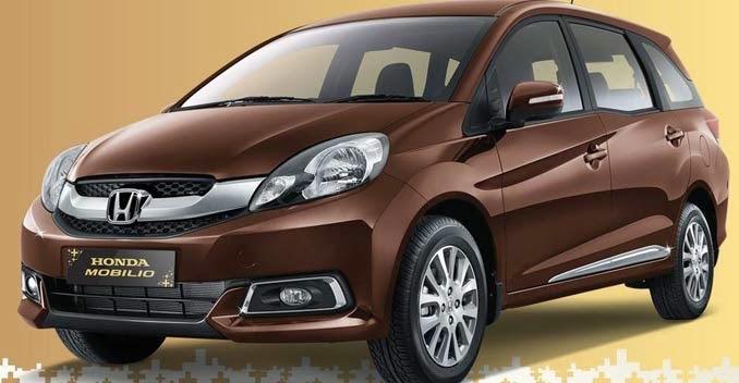 Jarak Tempuh 23, 9 Km/Liter Untuk Mobil Honda Mobilio , Hemat Atau Boros