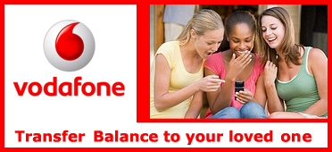 send mobile balance to your loved one