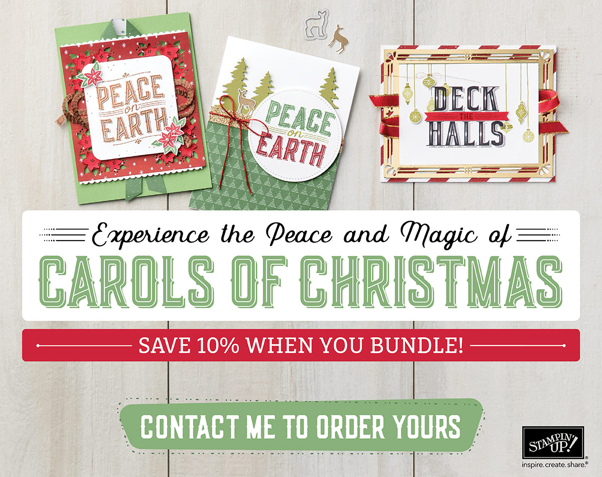 CHRISTMAS CAROL BUNDLE!