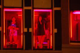 barrio rojo amsterdam prostitutas zona prostitutas barcelona