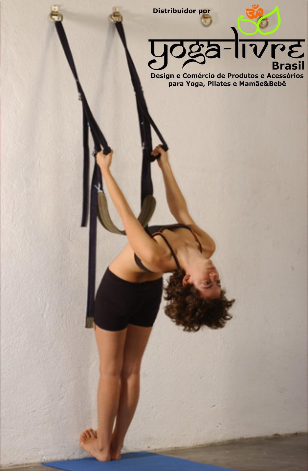 Kurunta yoga prana, hatha yoga iyengar, sling yoga - yoga-livre brasil