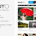 Sandyo - Magazine Responsive Blogger Templates