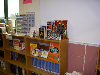 Build your classroom library