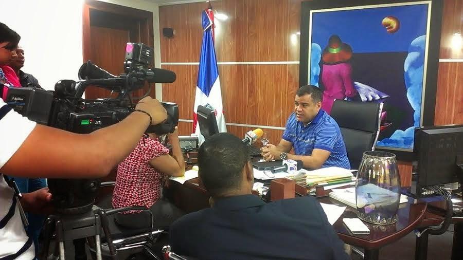 Senador Gal'an pide intervenir zona de tolerancia en SC