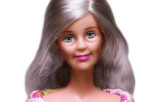 A arma de guerra chamada Barbie - por Paula Sibila