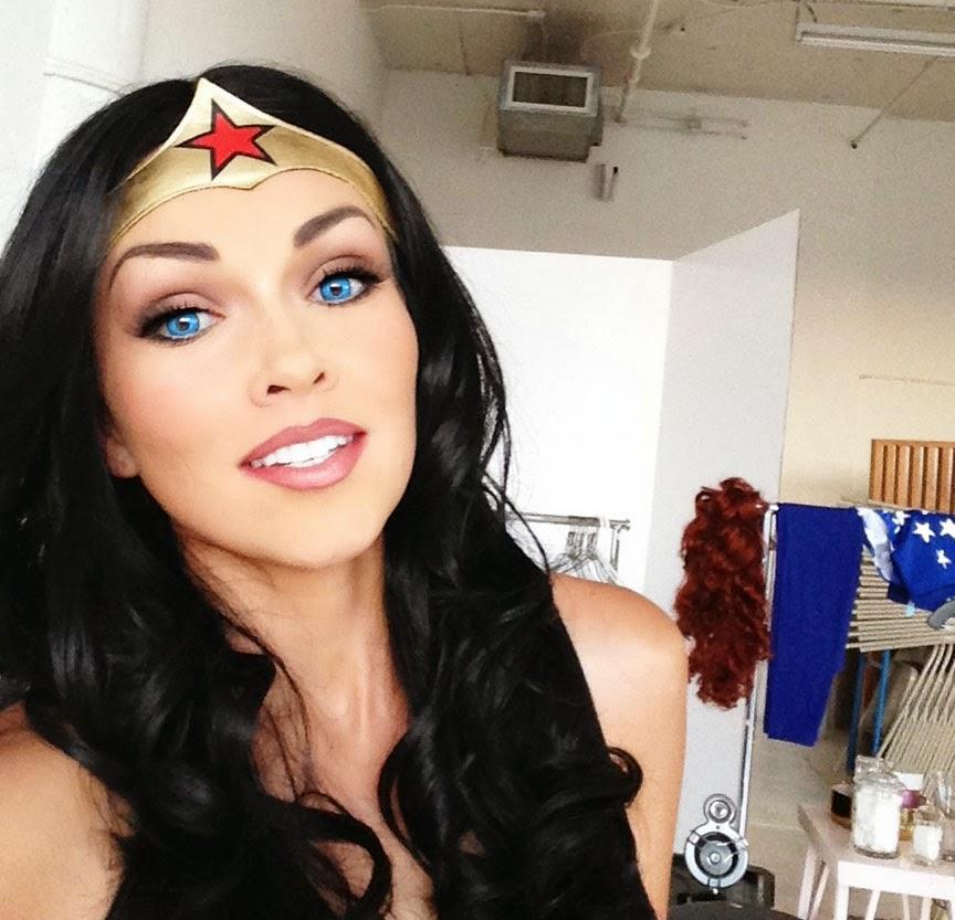 Wonder Woman Poll Better Than Gal The Technodrome Forums