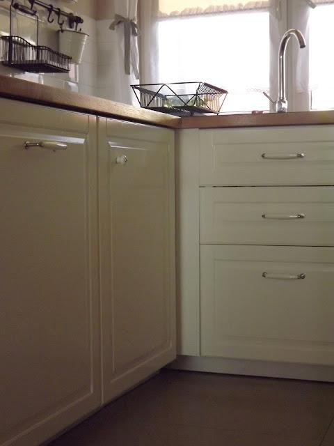 Homemaking is hot! Kuchnia z IKEA na wymiar -> Kuchnia Na Wymiar Ikea Opinie