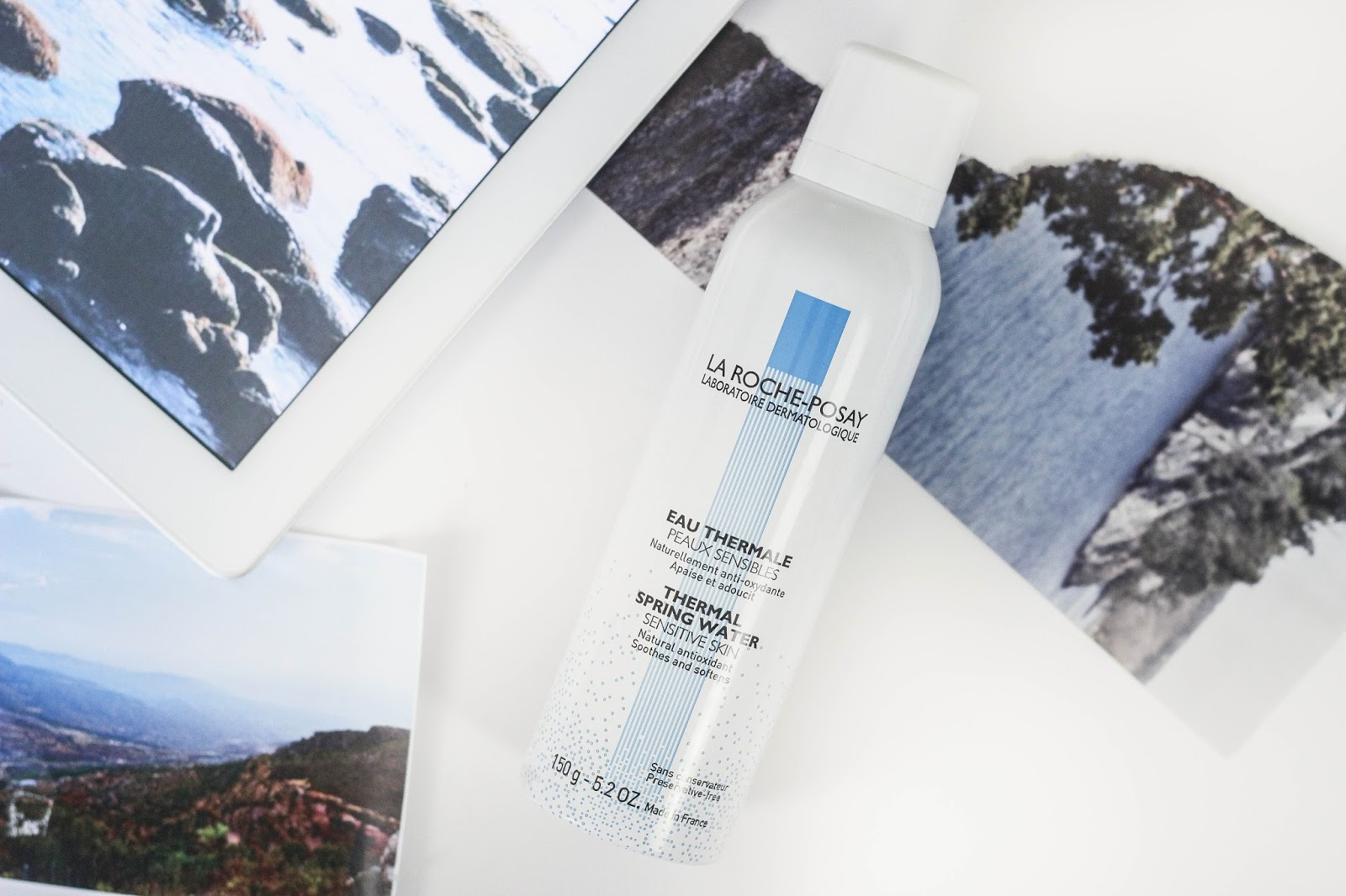 La Roche Posay Thermal Spring Water Review