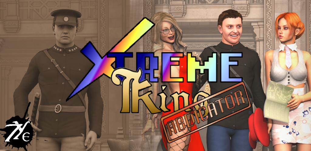 Xtreme King Abdicator at Google Play, Now!