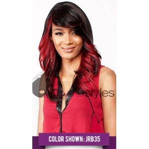 21Tress 100% Blended Human Hair Wig H - Jimmy