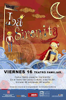 16/mayo. Teatro Familiar. Guijuelo