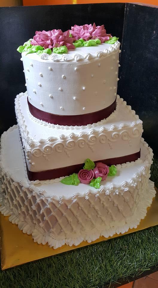 Kek bertindan