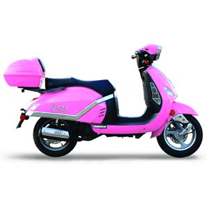 MOTORSİKLET ve SCOOTER