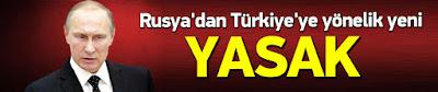 Νέο «ΧΤΥΠΗΜΑ» Πούτιν κατά Τουρκίας