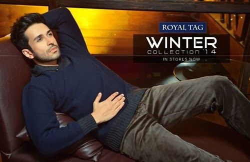 Royal Tag Winter Collection '14