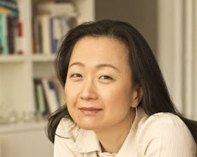Author, Min Jin Lee