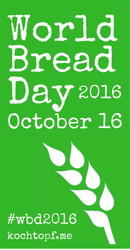 World Bread Day 2016