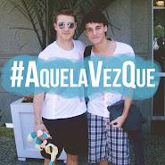 Hashtag #AquelaVezQue do Instagram