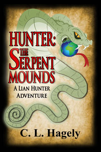 Hunter: The Serpent Mounds