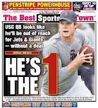 Giants, Jets share page
