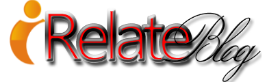 The iRelate Blog..... Blogging Redefined....