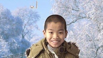 December 29th, 2018: Nicholas! (China)