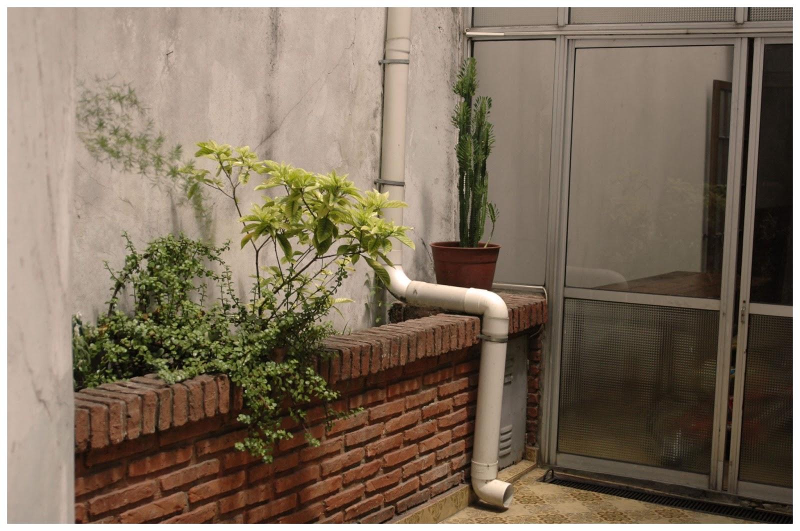 Venta de gran casa en la plata patio externo lavadero y for Lavadero para patio
