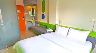 Daftar Hotel Budget Bertarif Murah di Lampung