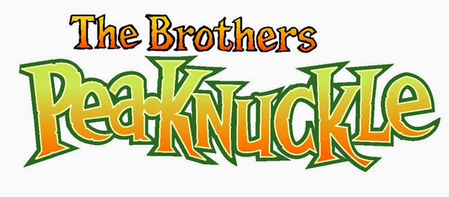 Brothers Pea-Knuckle