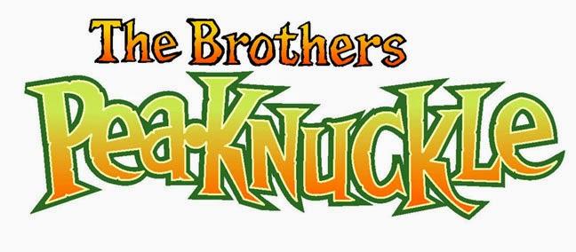 Brothers Pea-Knuckle