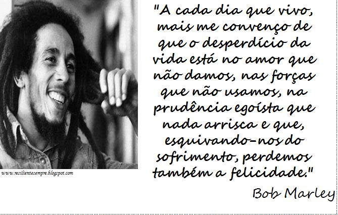 "frases do ""bob marley"" - YouTube"