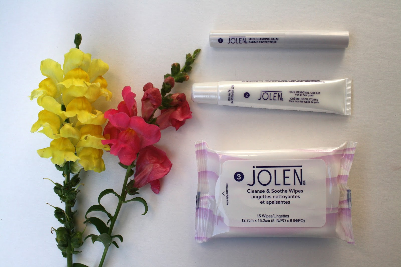 jolen creme review