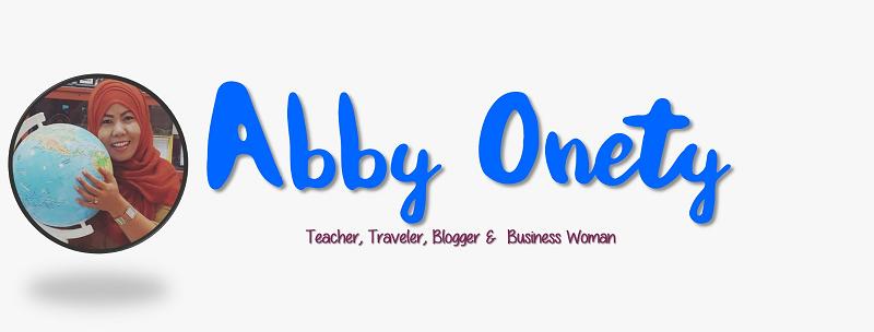 Abby Onety