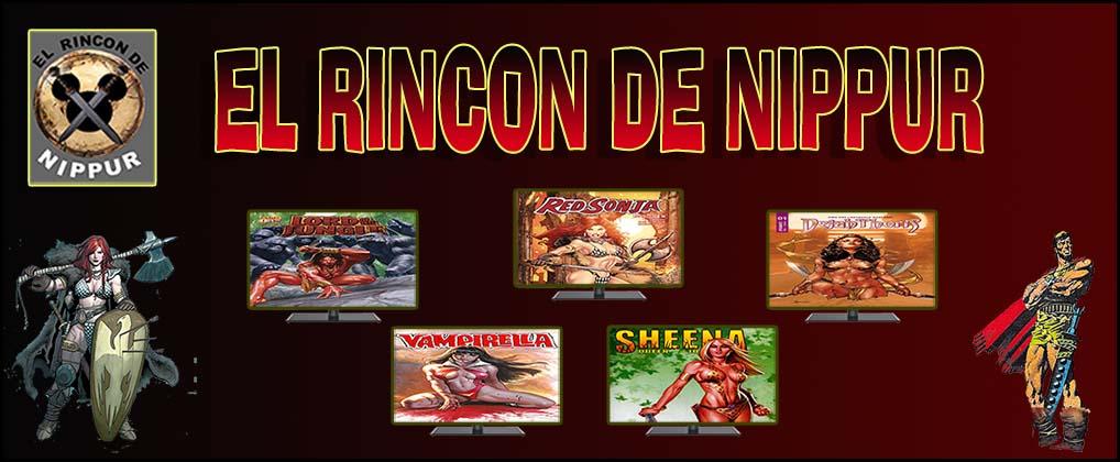 El Rincon de Nippur