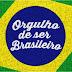 "L'orgoglio di ""ser brasileiro"" aumenta"